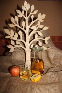 Holzapfelbaum
